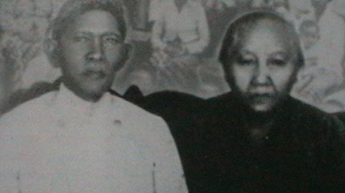 Raden Soekemi Sosrodihardjo dan istrinya, Ida Ayu Nyoman Rai Srimben. Keduanya orangtua Presiden ke-1 Republik Indonesia Soekarno.