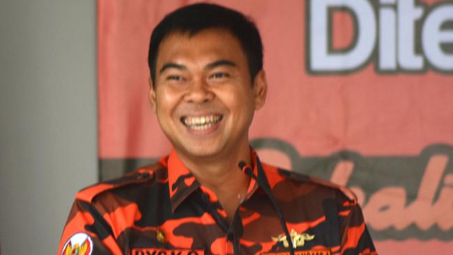 Pemuda Pancasila Lampung Gelar Rakerwil