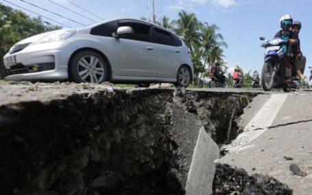 Akibat Gempa, Fasilitas RSUD Pidie Jaya 70 Persen Rusak