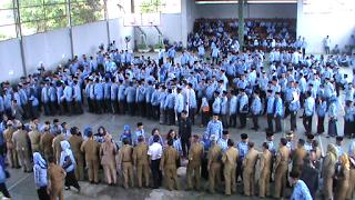 Ratusan Pejabat Pringsewu Tidak Terima Dimutasi