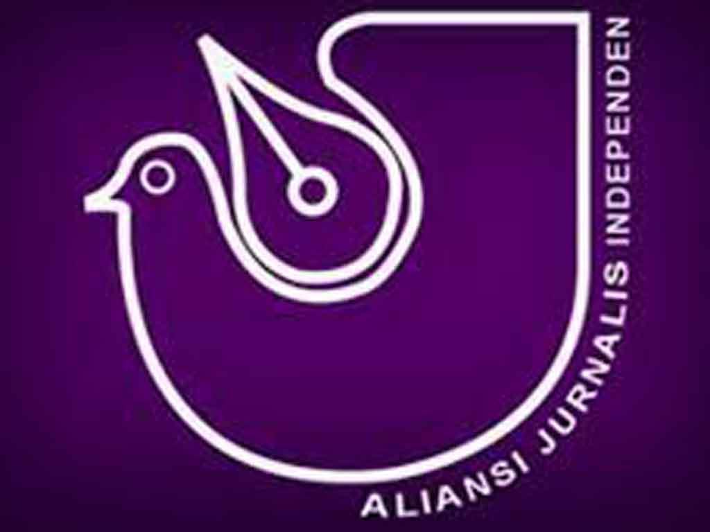 Aliansi Jurnalis Independen  (AJI)  (Ist)