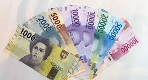 Uang Rupiah Baru (Ist)