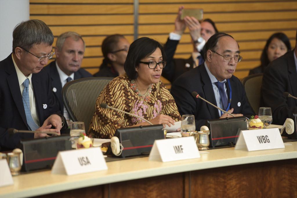 Berikut Penyataan Wiranto Terkait Pembakaran Bendera Berkalimat Tauhid