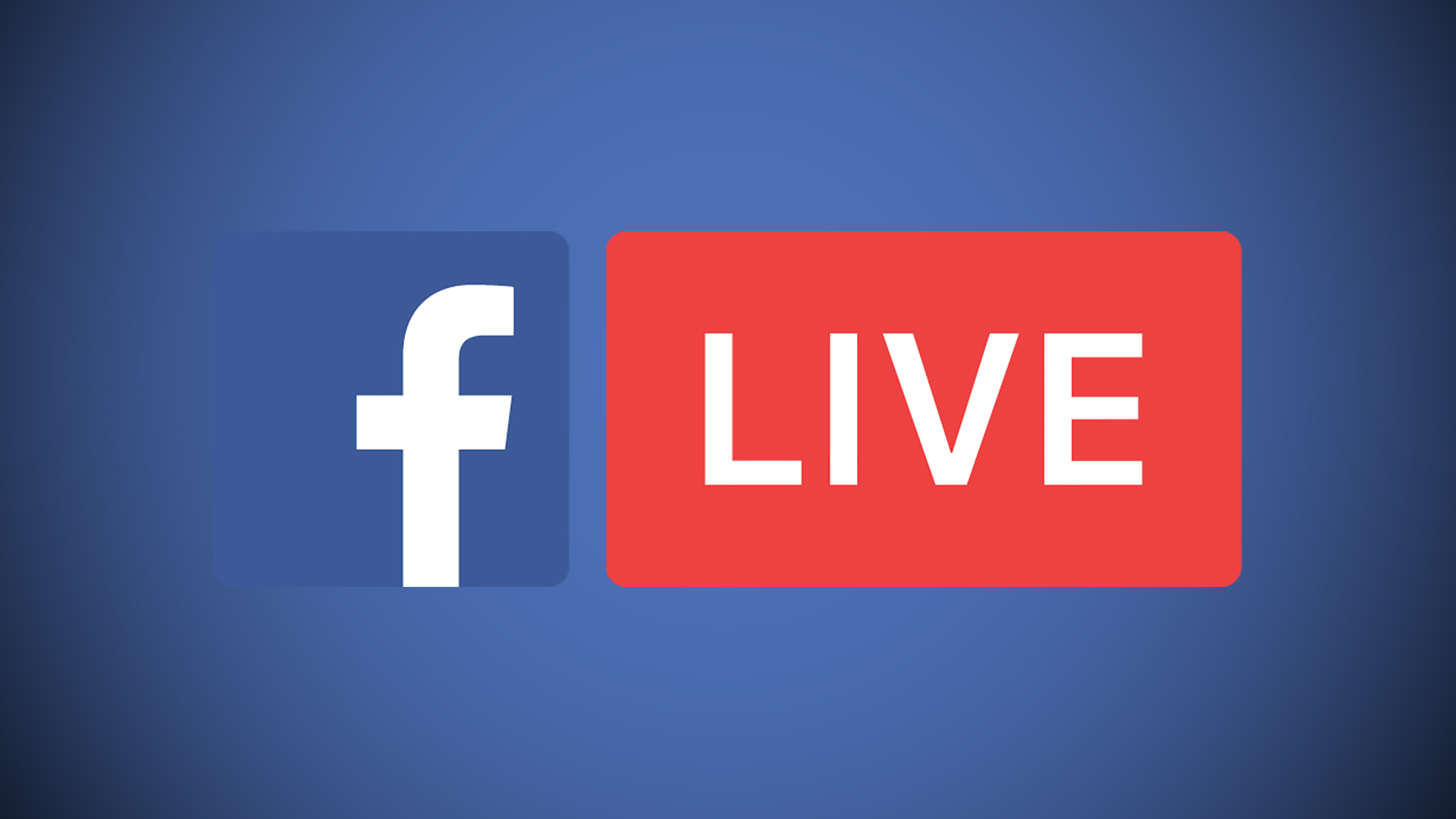 Logo Facebook Live (facebook)