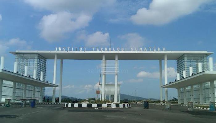 Institut Teknologi Sumatera (Itera)