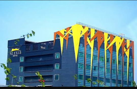 Hotel Alexis (ist)