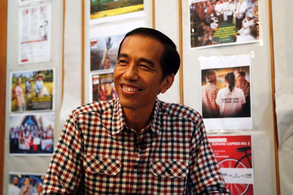 Foto : Jokowi
