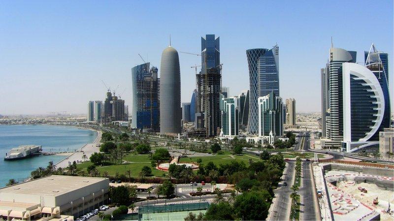 foto : Qatar
