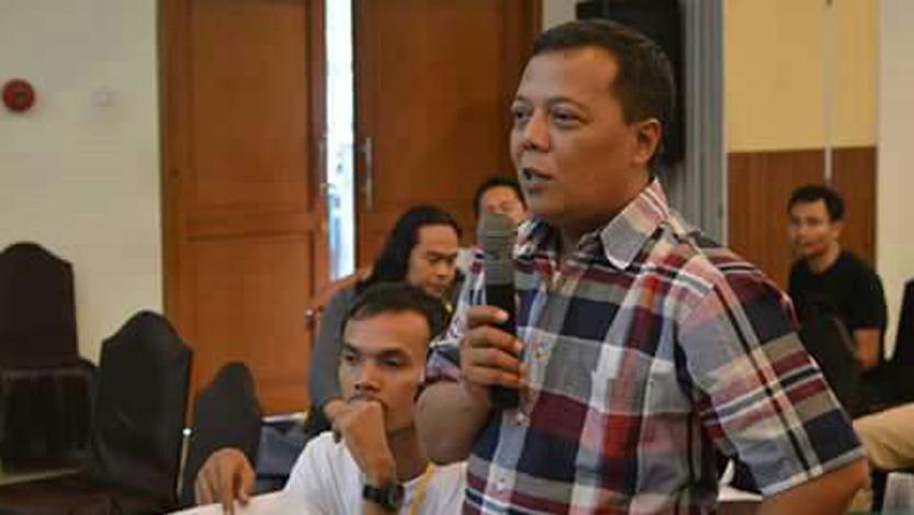 Yohannes Joko Purwanto. (Ist)