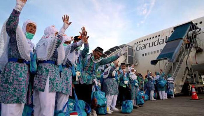 15 Ribu Calhaj Bandarlampung Sudah Mendapatkan Visa