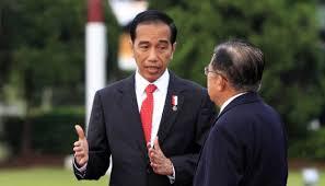 Foto Jokowi (Ist)