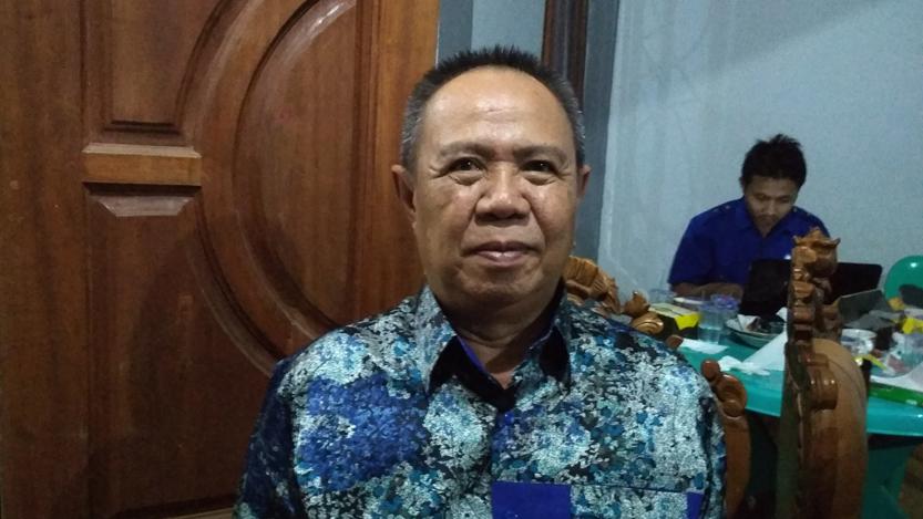 Bachtiar Basri. (Lampungnews/Davit)