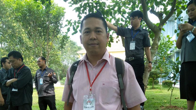 Tony Wijaya. (Ist)