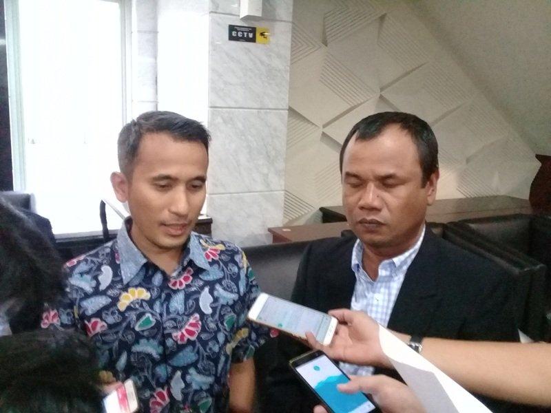 Anggota DPRA dari Partai Aceh Kautsar M Yus.
