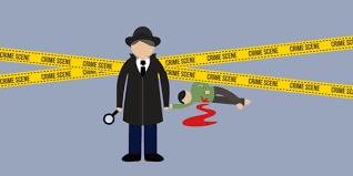 Ilustrasi pembunuhan (Ist)