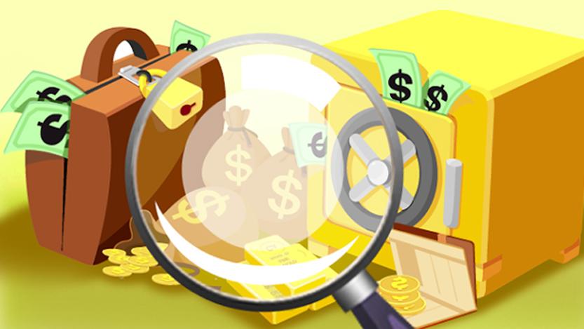 Ada Calon Kepala Daerah yang Laporkan Harta Kekayaan Fiktif