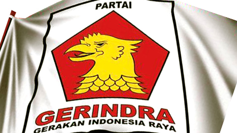 DPD Gerindra Dukung Ridho-Bachtiar, DPC Dukung Arinal-Nunik