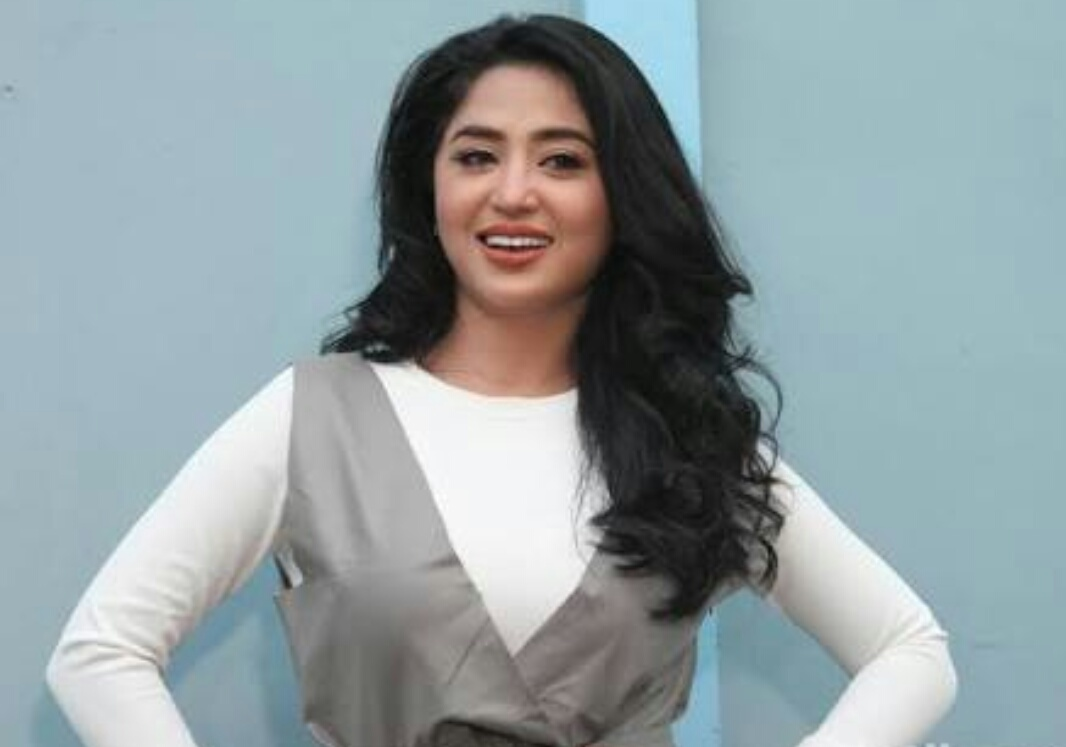 Dewi Persik (Detikcom)