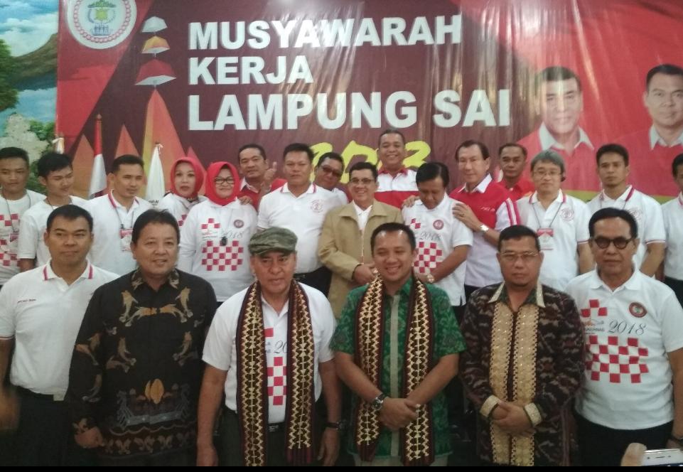 Muker Lampung Sai 2018