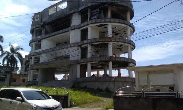 Gedung Alay