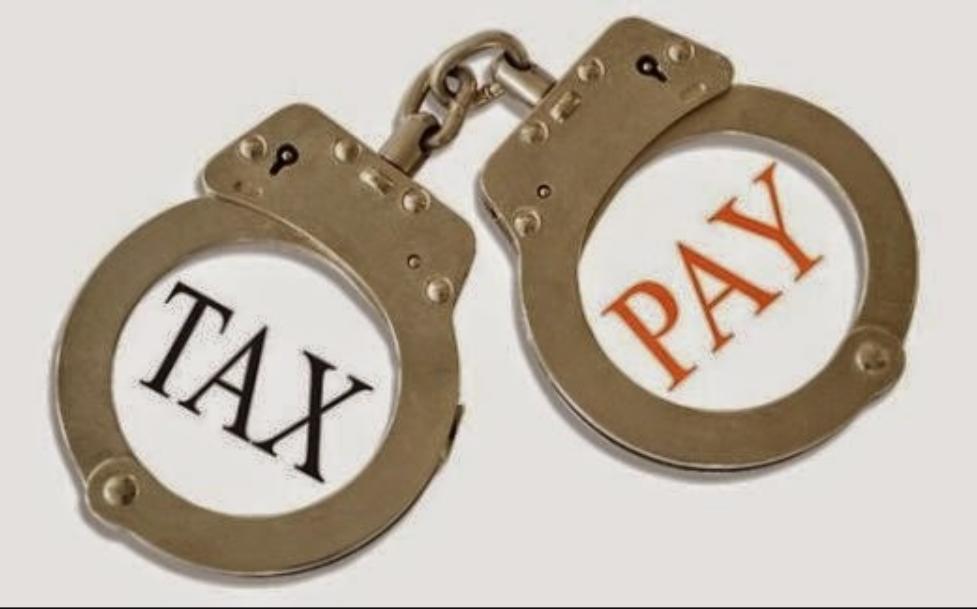 Ilustrasi sanksi pajak (google)