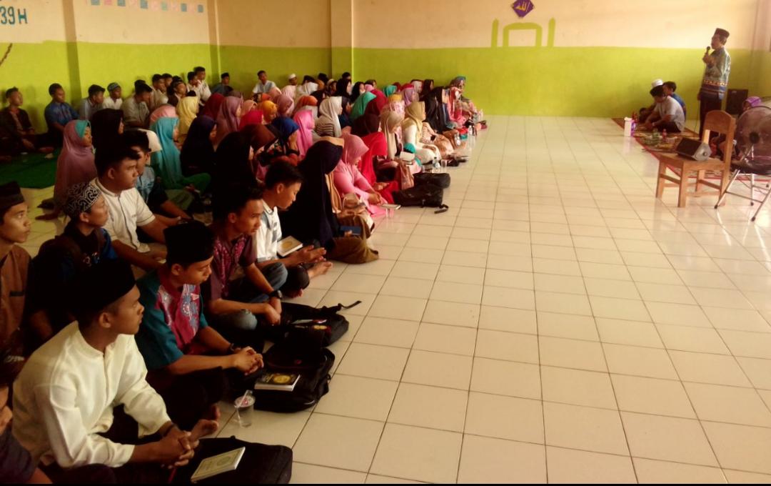 Jokowi Sindir Gerakan #2019GantiPresiden