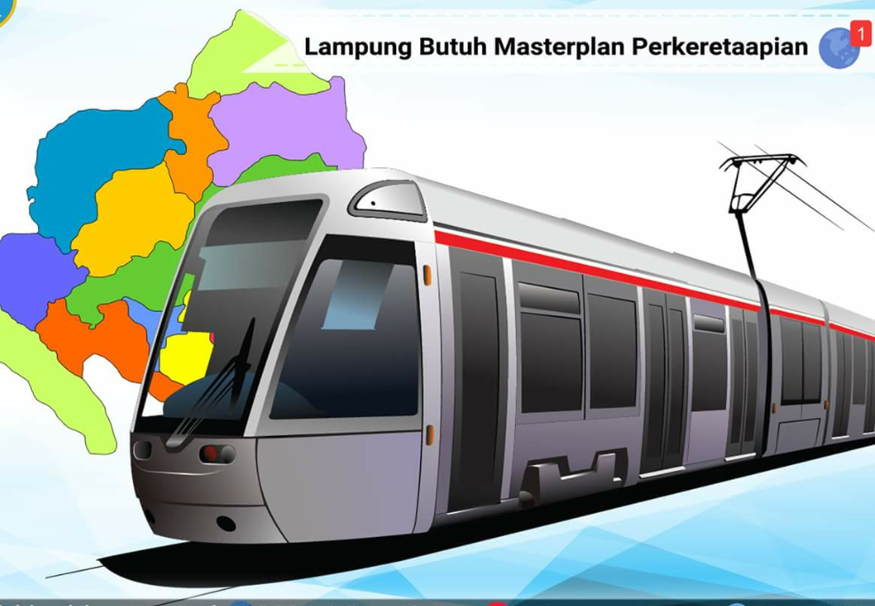 Ilustrasi (Balitbangda Lampung)