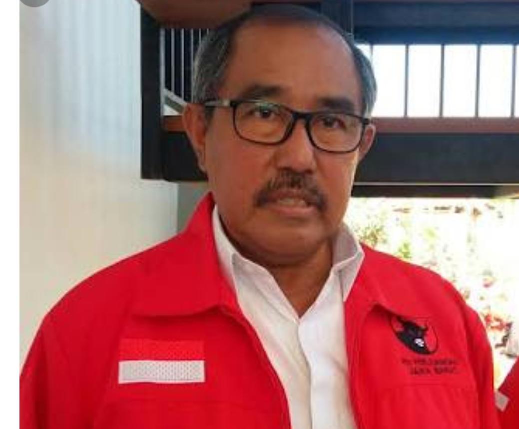 Bupati Bandung Barat Abu Bakar (Kriminologi.id)