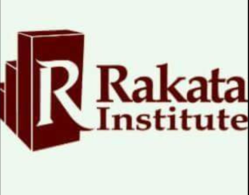 Lembaga Survey Rakata Institute (Ist)