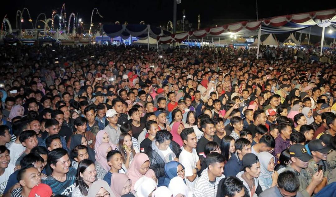 Winarti Lepas 291 Calon Haji Tulangbawang