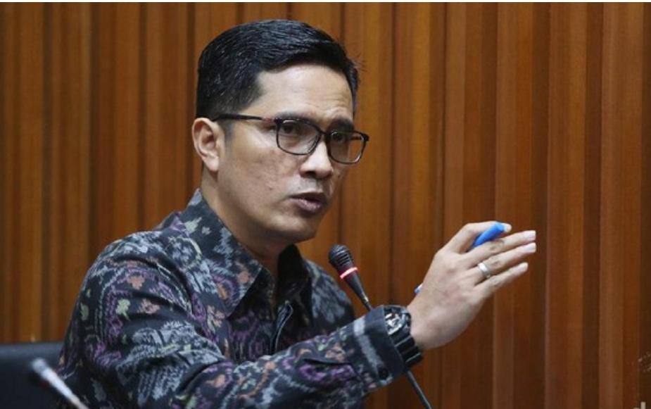 Kasus Suap Zainudin, KPK Cecar Ketua Perti Terkait Peminjaman Tempat di Lamsel