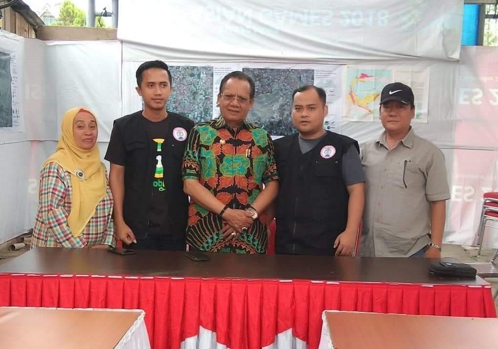 Gubernur Sulteng Apresiasi Bantuan Lampung Sai untuk Korban Gempa-Tsunami