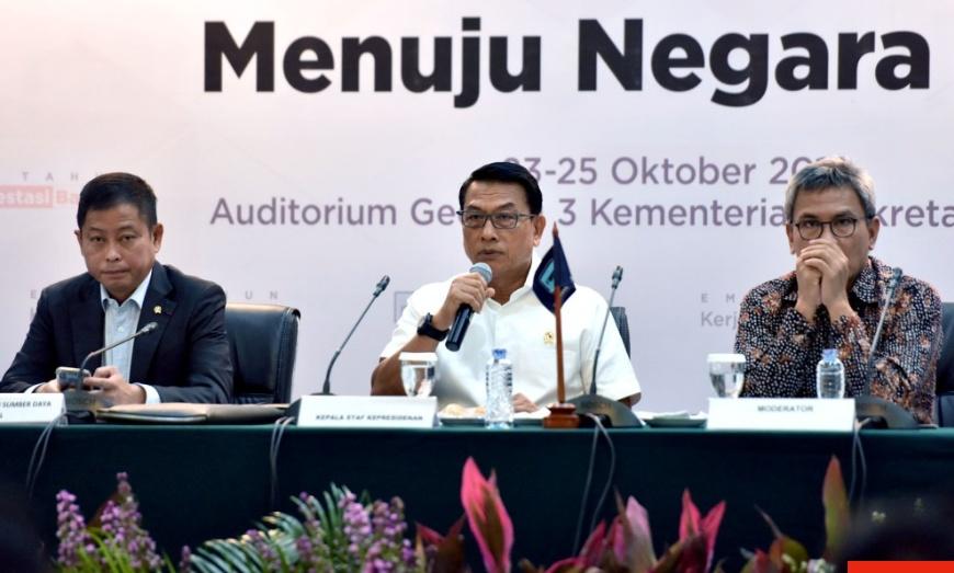Pemerintahan Jokowi Upayakan Tarif Listrik Tidak Naik sampai Akhir 2019