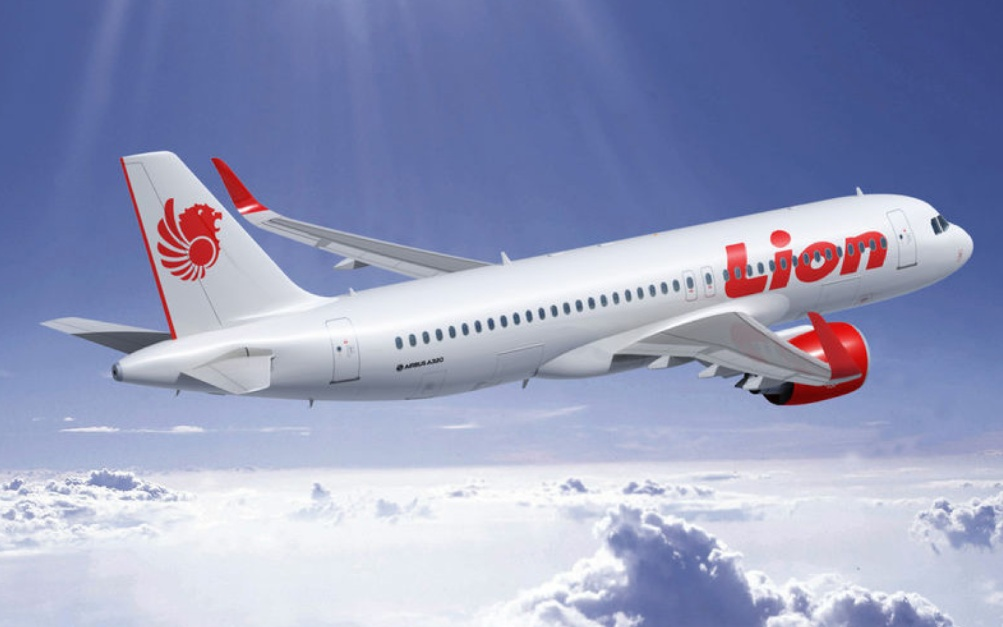 Pesawat Lion Air ( newsinflight.com)