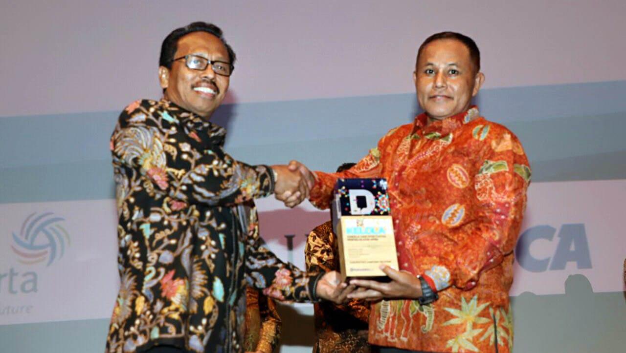 Diikuti 3.500 Pelajar, Lampung Sai Akan Gelar Parade Seni dan Budaya
