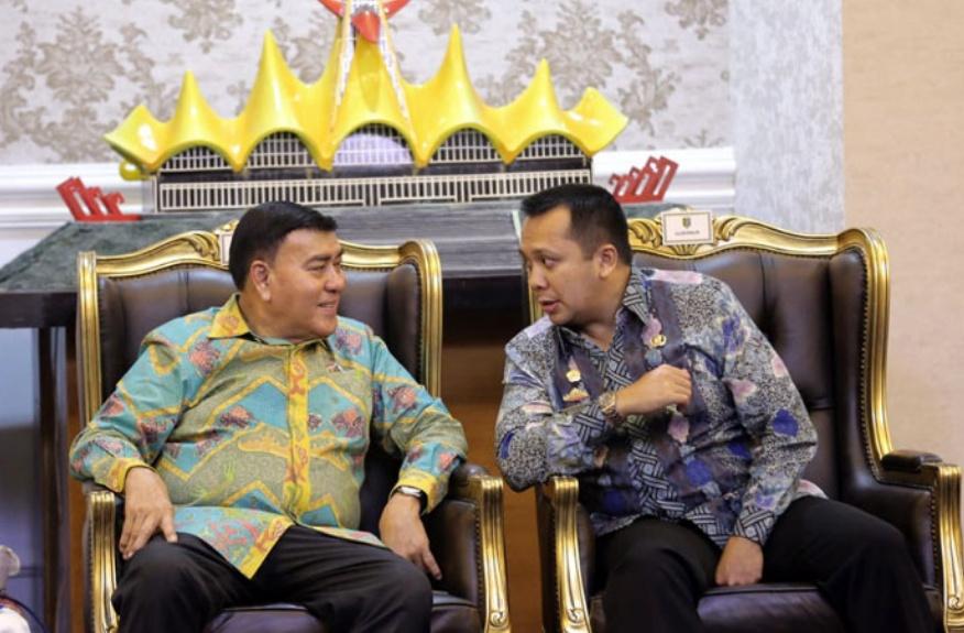 Lampung Jajaki Kerjasama Perdagangan Kopi Robusta dengan Kroasia