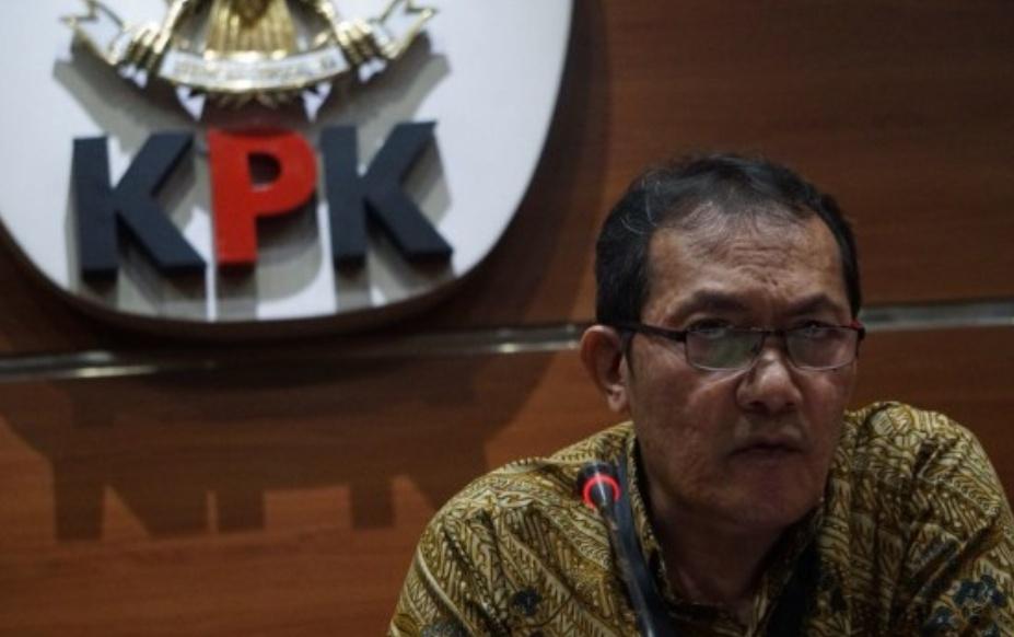 Lima Orang Ditetapkan Jadi Tersangka Kasus Korupsi di Kemenpora