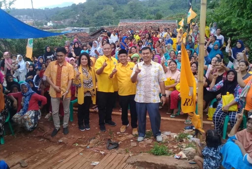 Golkar Lampung Calonkan Kader Terbaik untuk Wakil Rakyat